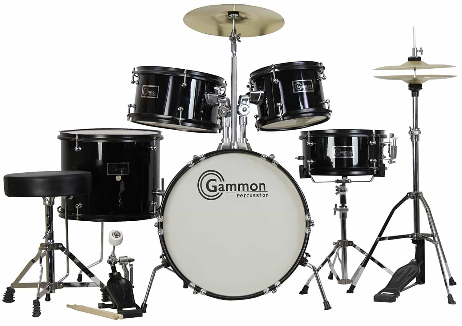 Welcome to BasicDrummer.com - Your Drumming Resource!