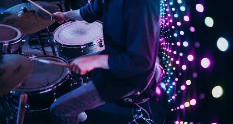 best drums detroit