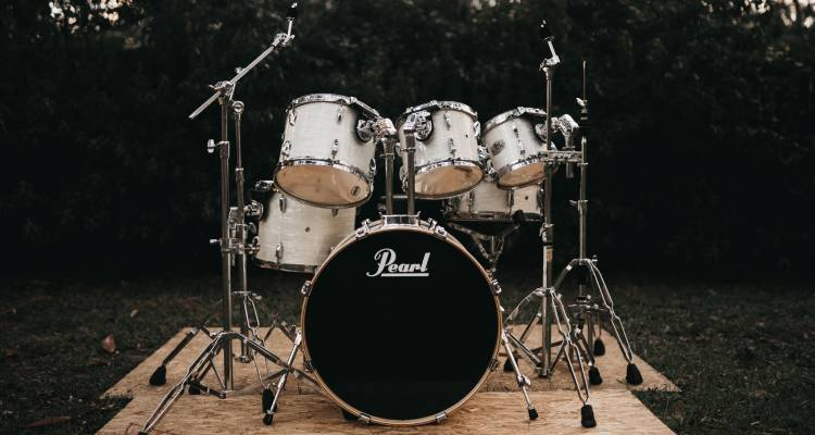 How To Mic Up a Drum Kit for Kids 2