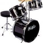 Music Alley DBJK02-BK Kids Beginners Drum Kit Review