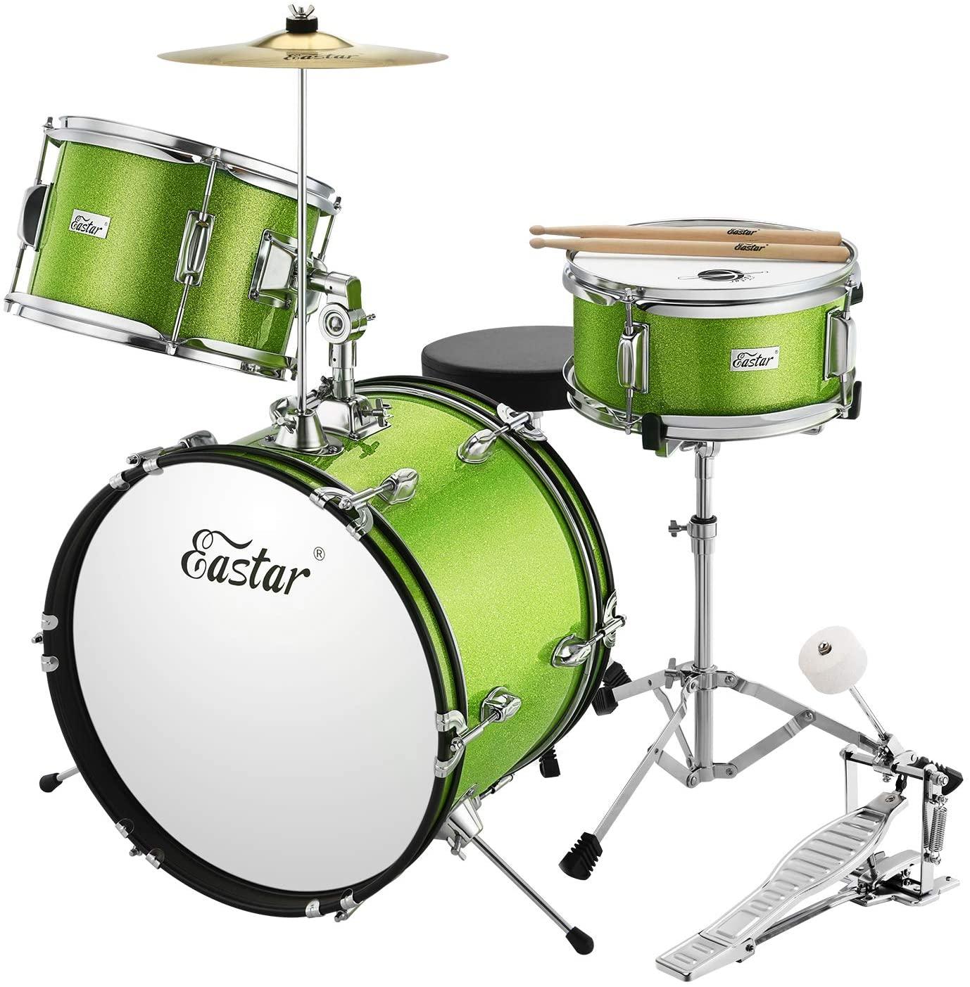 Eastar 15inch Drum Set