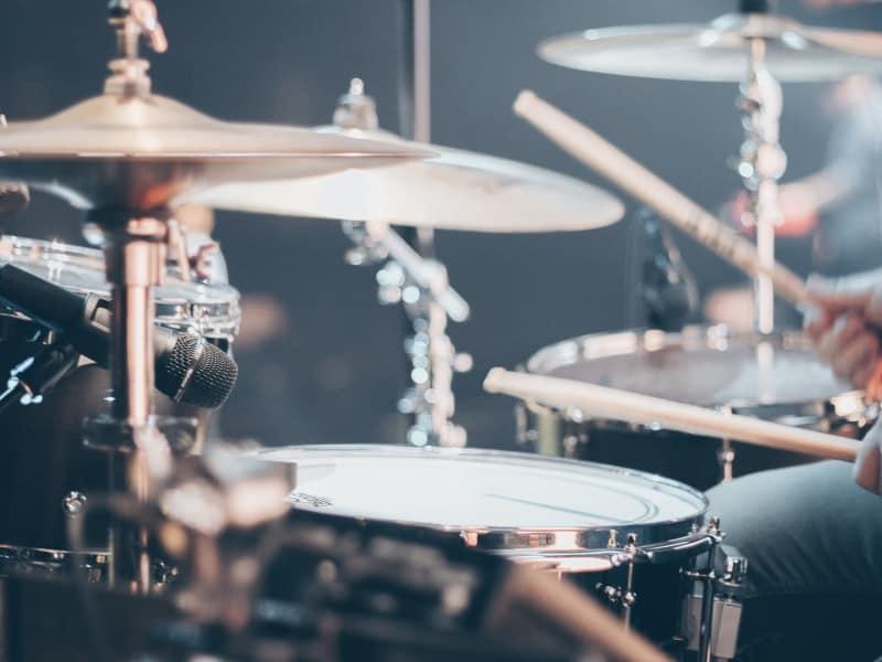 cheap cymbal sets