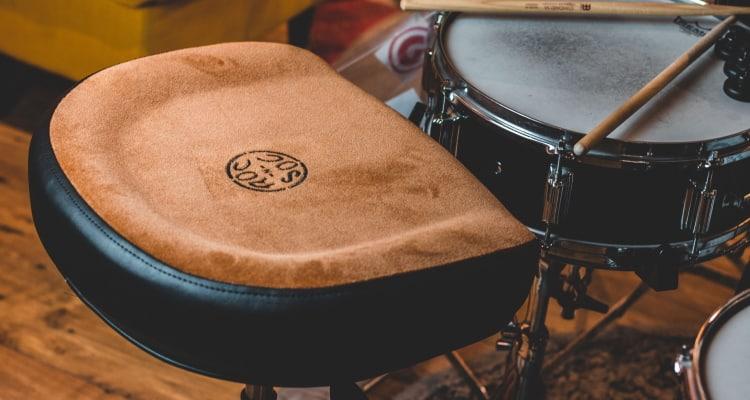 best drum throne with backrest (1)