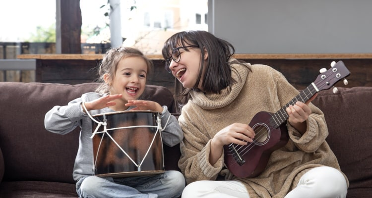 Best Small Drum Set For Toddlers (1)