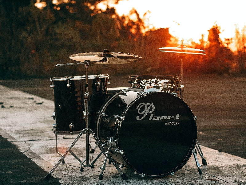 Best drumset for 8 year old